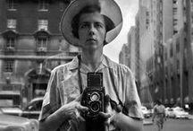 Vivian Maier Fotografien / Eine wunderbare Fotografin und offensichtlich schon ein Vorbild ehe ich Sie kannte!