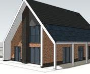 Nieuwbouw - Passieve woningen