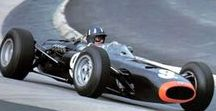 F1 BRM