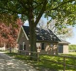 """Herbouw """"Huis Sonneberg"""" Voorst"""
