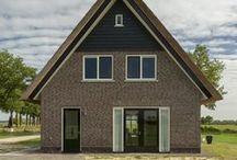 Nieuwbouw vrijstaande woning Teuge