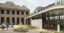 Nieuwbouw en verbouw Musea Zutphen