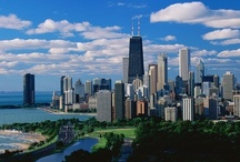 We LOVE Chicago / by GH Cretors