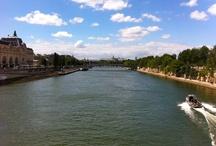 Paris / Un été (2012) à Paris