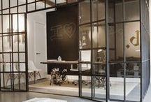 work space / by Carmen Marro