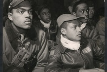 Tuskegee Airmen/ Books/ University / Tuskegee University, where these brave men trained to serve in World War 2, is near Auburn University. (Please, also, see my other WW2 boards on books/ history for more information on WW2.) I, also, have included information on Tuskegee University & it's founder, Booker T. Washington. / by Inknscroll