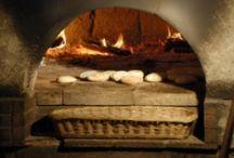 Food - Bread / by Isabella TR
