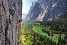 Climbingspots