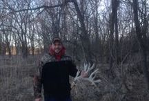 Deer Hunting Tips from Oak Creek Whitetail Ranch / deer hunting tips from the field