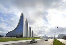 Futurism / Modernity / by nevin kurtay