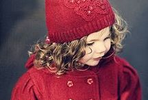 {Kids Fashion} / by Deborah Williams