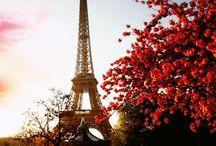 France / Cidade luz.