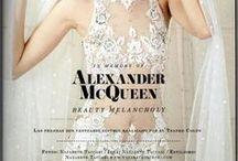Alexander McQueen <3
