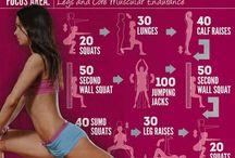 Terveys: Jumppaa ja ruokavalio