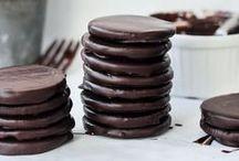 Sweet Treats / Baking