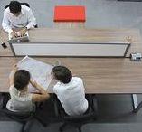 Sistemas modulares para oficina  :  Ideas