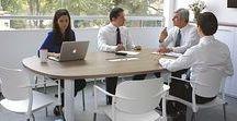 Mesas de juntas  :  Ideas