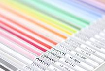 Pantone / Color