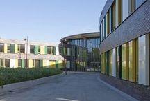MFA en scholen / Multi Functionele Accommodaties