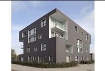Appartementencomplexen