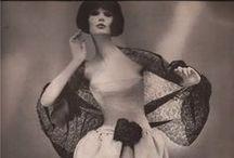 Moda Vintage / Todo vuelve...