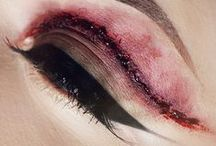 SFX Makeup / Scary, Gory, Halloween and Special Effects Makeup