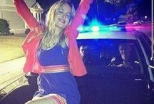 Dakota Johnson Is Sassy! /  Seriously, this girl rocks! / by Hailea Verduga Fiona