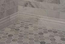 Trends 2015 / The latest tile, carpet, hardwood flooring and vinyl flooring trends going on in 2015.