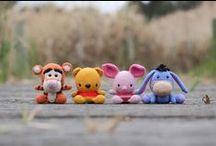 Winnie the Pooh / Winnie the Pooh