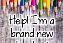 """New Teacher Tips / Interviews, portfolios, teacher discounts, resumes, and other """"I wish I had known"""" tips and tricks for new (and veteran) teachers"""