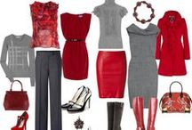 Teacher Style / These are great outfits for work. A lot of the heels need to be replaced if you are an elementary teacher. The dressier outfits I save for conferences.  / by Misty