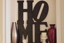 For the Home / by Heather Lynn