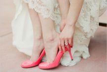 Shoe la-la / by Michelle // Elegance & Enchantment
