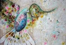 birds of a feather / by Gretchen Stephan
