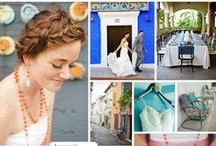 Inspiration Boards / by Michelle // Elegance & Enchantment