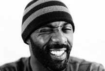 """The Chocolate Factory / This might as well be called the Idris Elba board. I'm """"obsessed"""". / by Gi' Morrison"""