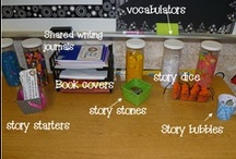 Classroom Organization / Organizing tips & ideas for the classroom / by The Cheerful Chalkboard