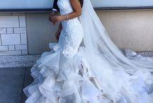 my wedding / by Julia Sanders