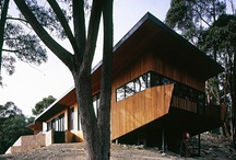 Exterior Details / by mossArchitects