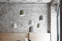 Light Fixtures / by mossArchitects