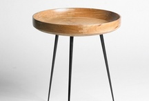 Furniture / by mossArchitects