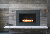 fireplaces / by mossArchitects