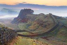 England~Wales / by Karen Jackson