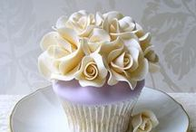 You are my Cupcake! / by Susan Rae