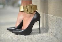 Shoes / by Jess Tea