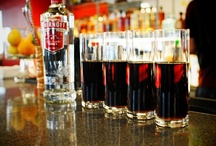 Hosting Hints / At-home hosting and bartending tips to make you the hostess with the mostess.  / by Smirnoff US