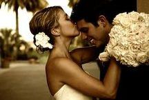 Weddings / by Rachel Herman