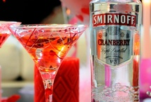 Couples Night In / Smirnoff's Party Posse - Jenny, Lolita and Phoebe - have thought of everything to spice up date night. / by Smirnoff US