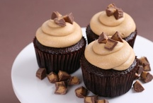 Cupcake Recipes / by Blue Door Bakery