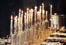 Tablesettings & Parties